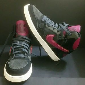NIKE SON OF FORCE WOMEN SHOES